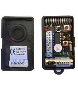 Batterie SA434-1Mini