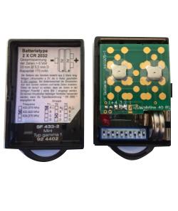 Batterie SF433-1Mini