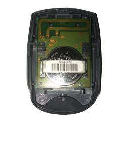 Batterie Digital 321