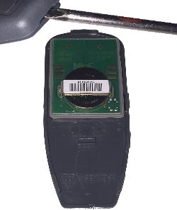 Batterie Digital 384