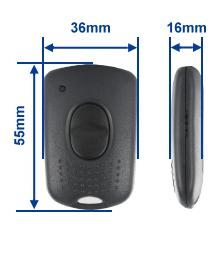 Abmessung RT21-5002M-01