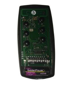 Batterie skx6hd